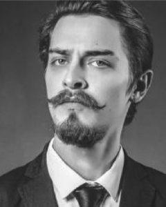 борода вандайк